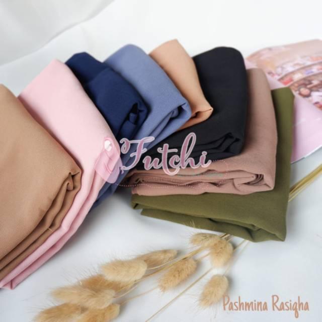 Fashion gamis Futchi