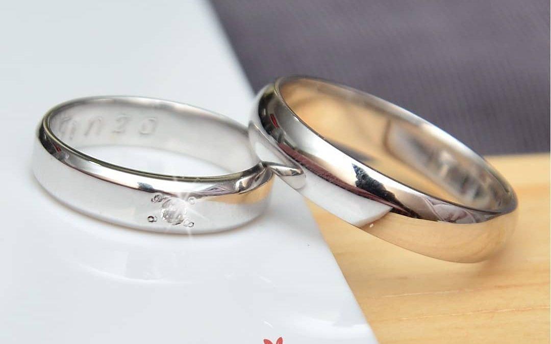 Nawwis Wedding Ring