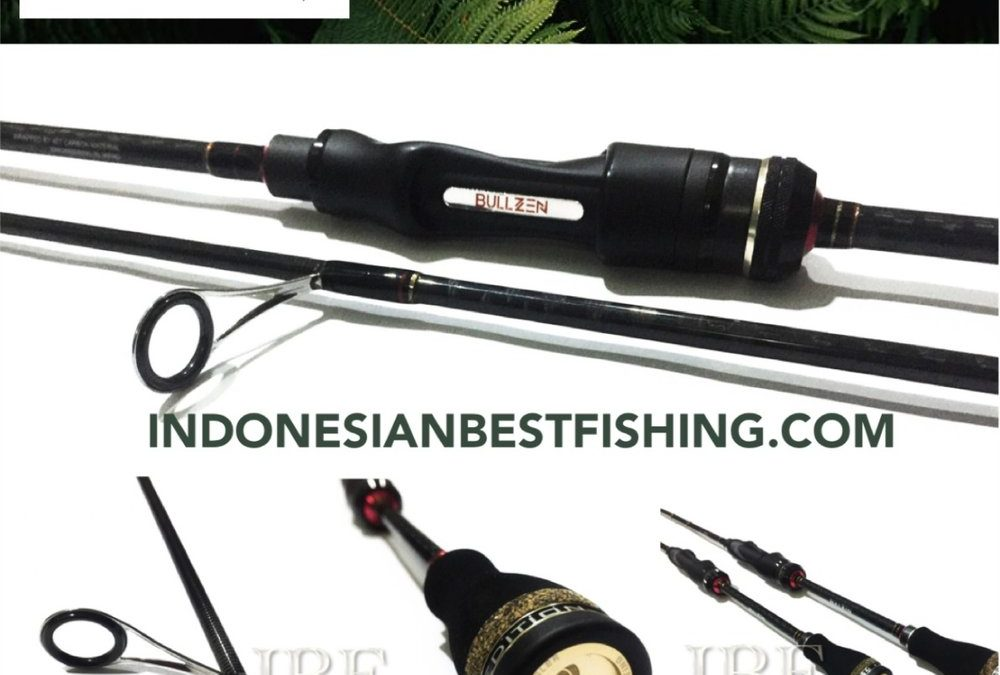 Indonesian Best Fishing