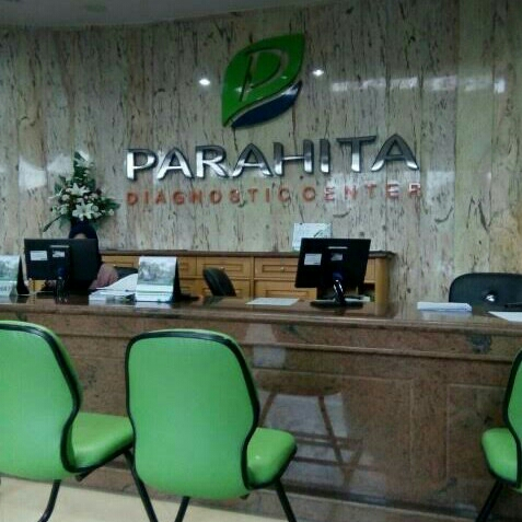 Parahita Diagnostic Center