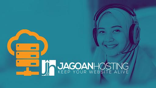 Jagoan Hosting Indonesia