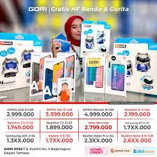 PT Gadget oke rejeki indonesia
