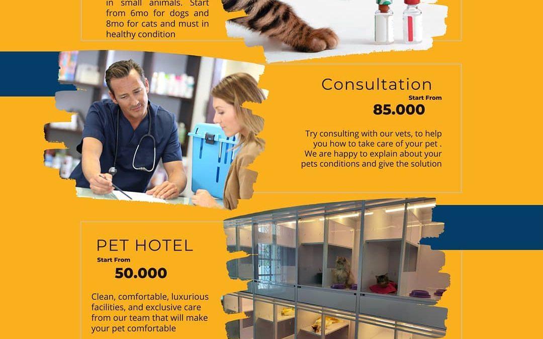 Surabaya Animal Clinic