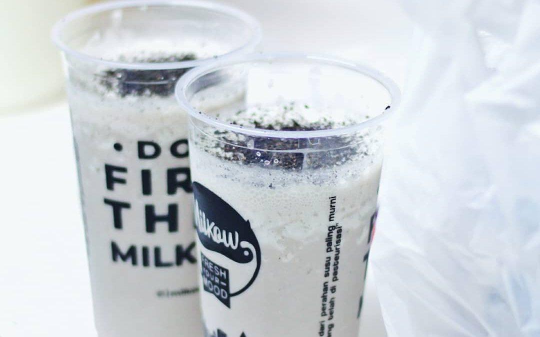 Milkow
