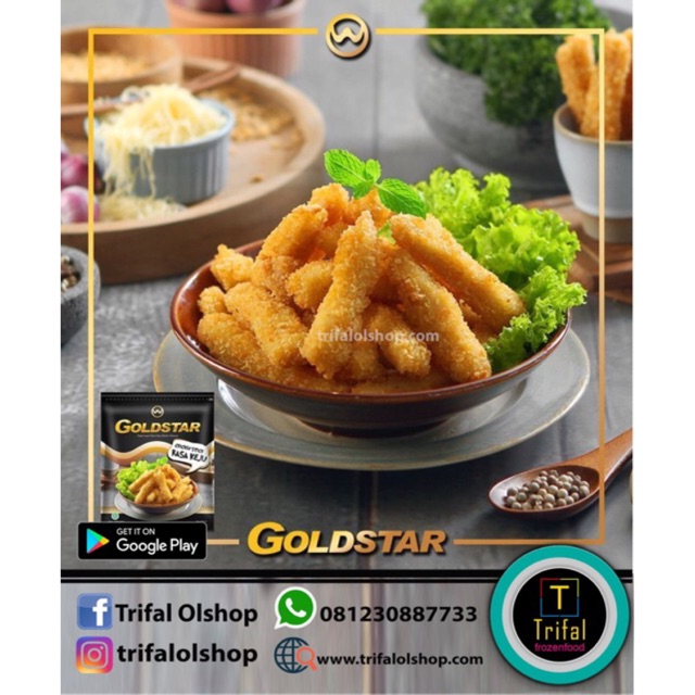 TRIFAL FROZEN FOOD