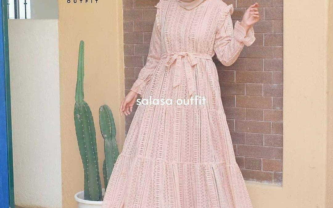Salasa outfit