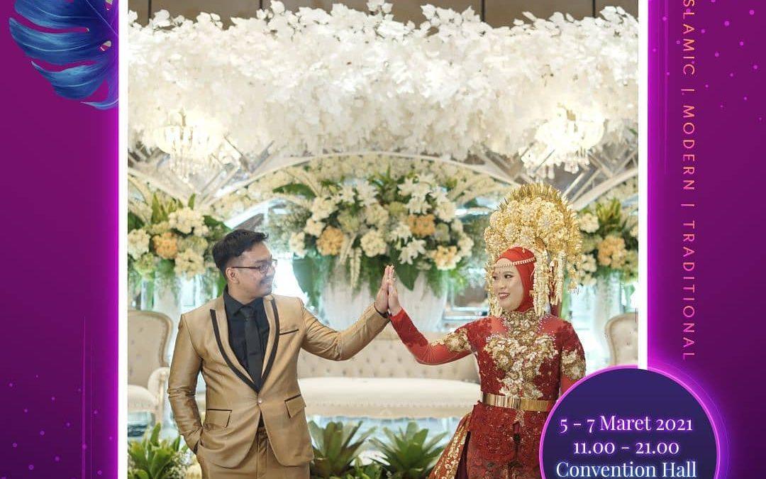 Khaela Wedding
