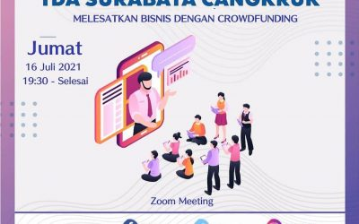 Melesatkan Bisnis Dengan Crowdfunding