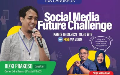 Social Media Future Challenge