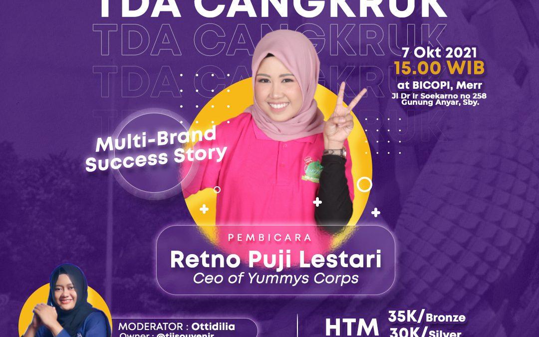 Multi-Brand Success Story